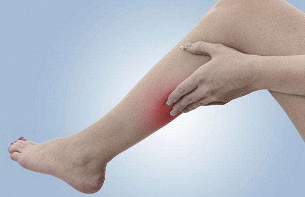 nguyên nhân của hội chứng chân không yên 2