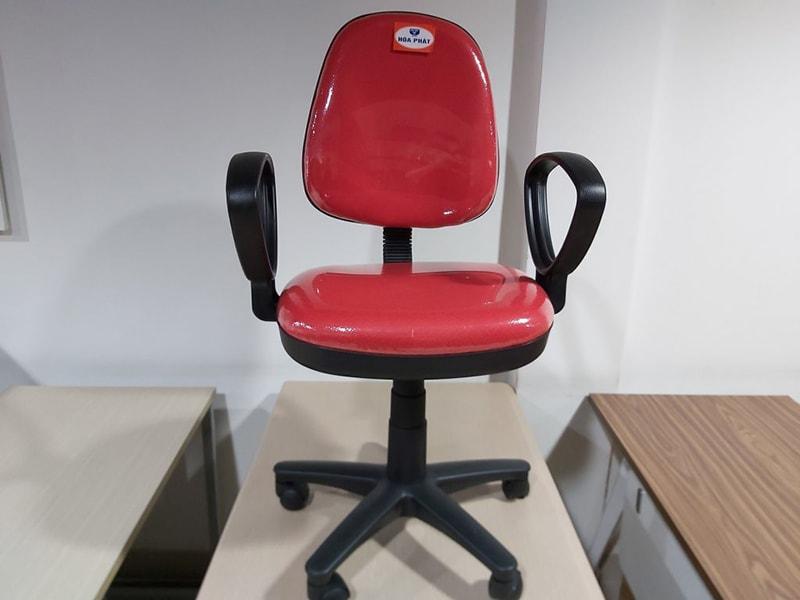 Ghế xoay Hòa Phát là loại ghế văn phòng phổ biến nhất